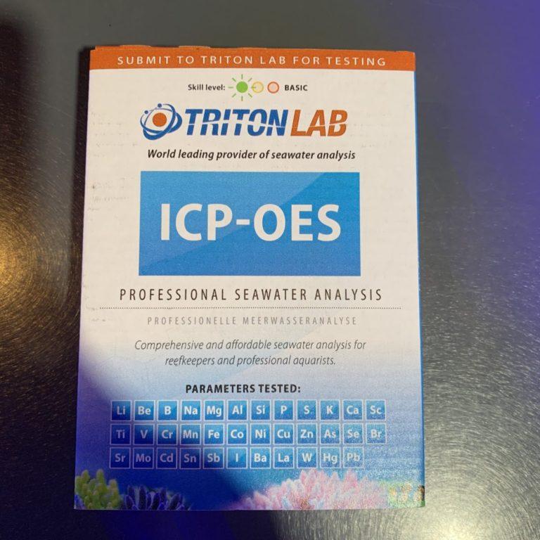 Triton ICP-OES0614